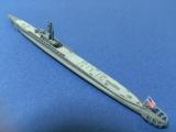 USS Gato,SS-212_Rear