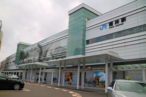 IMG_6055 福井駅舎