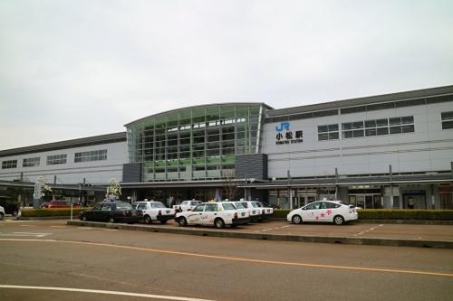 IMG_6083 (2)  小松駅舎