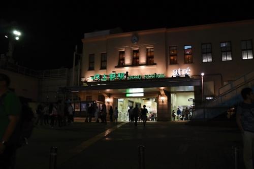 IMG_6781  上野駅
