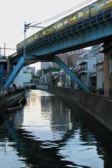IMG_7993 神田川橋梁