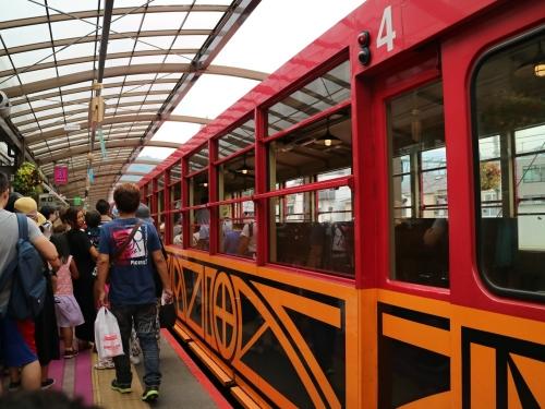 IMG_7460 トロッコ列車 4号車