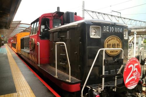 IMG_2838  トロッコ列車 D10