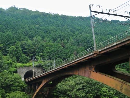 IMG_7510 JR鉄橋した