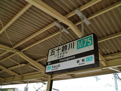 IMG_7794  五十鈴川駅