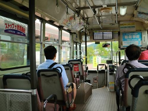 IMG_7800 伊勢神宮までバス
