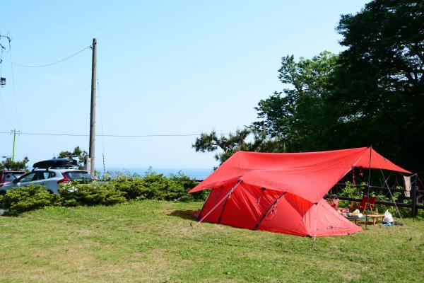 能生0515_キャンプサイト