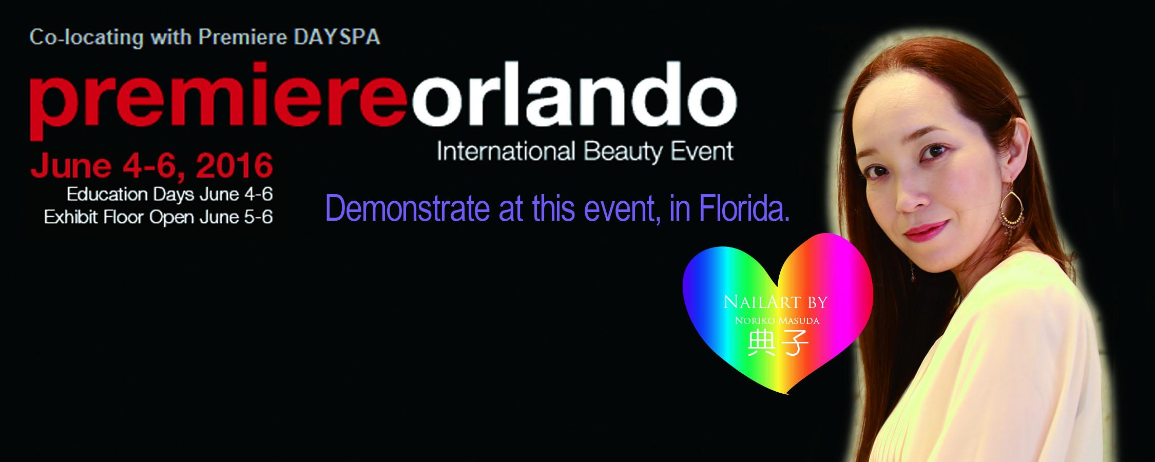 Facebook cover Premere Orland Florida