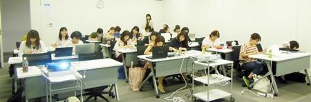 20160926 小西紗代先生 evernote神戸 応用編 iPhone Android (15)