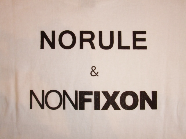 NORULE PERVESE T WHFT3