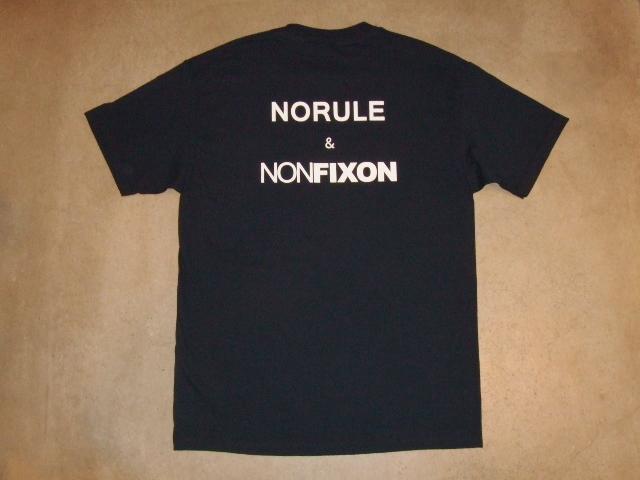 NORULE PERVESE T NVFT2