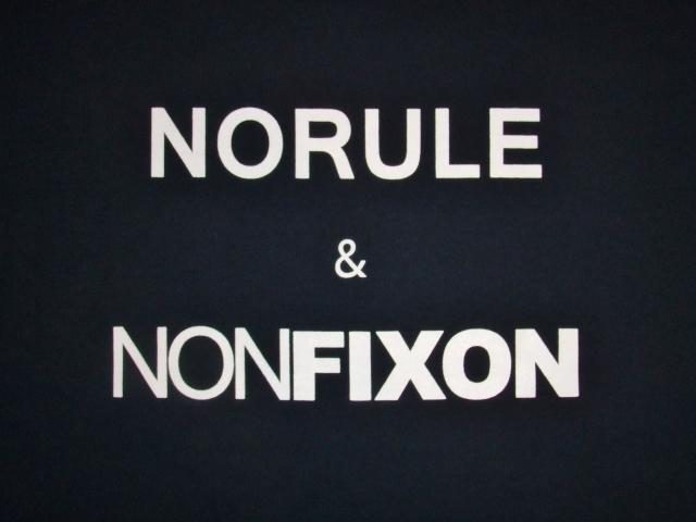 NORULE PERVESE T NVFT3
