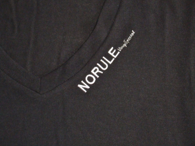 NORULE VEST ENSEMBLE FT2