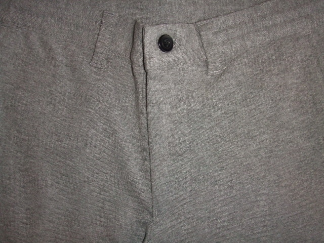 NORULE Cutsew Easy Pants GRAY FT3