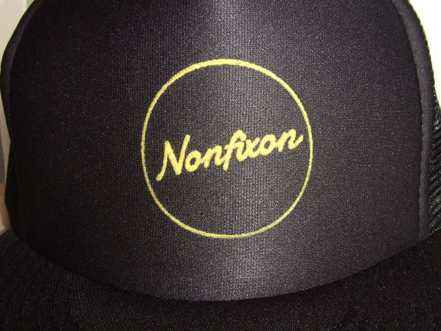 NONFIXON Circle logo2