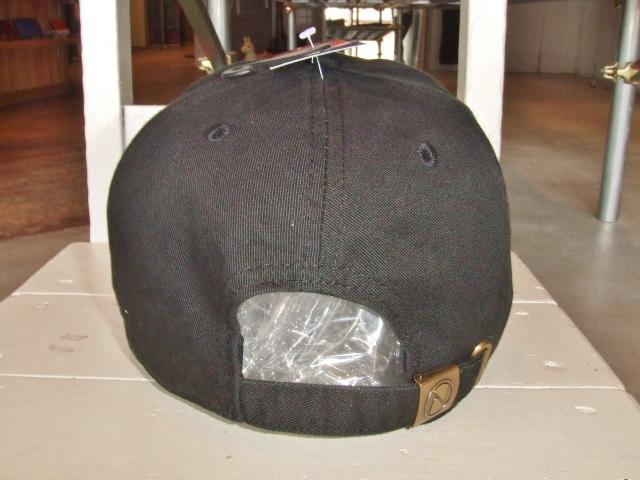 NORULE NR cap bk