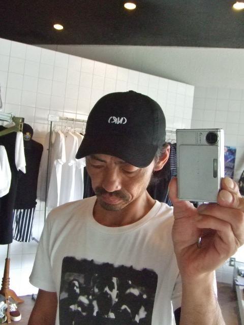 NORULE NR cap st