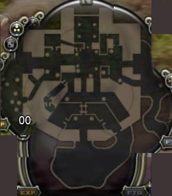 DN_侵蝕の城塞_マップ