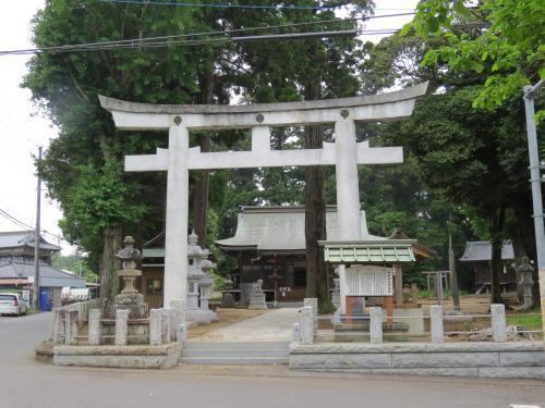 大戸神社-1