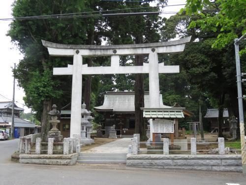 大戸神社-2