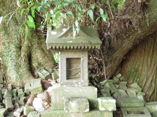 中里道祖神-57