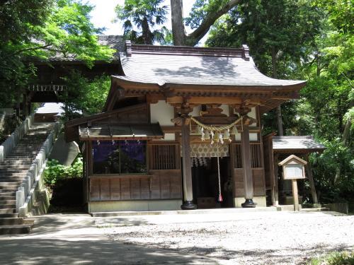 大鷲神社-8