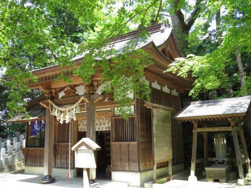 大鷲神社-10
