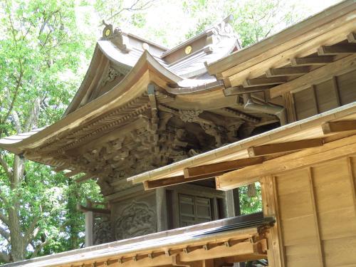 大鷲神社-30