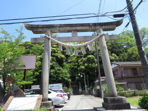 大鷲神社-2