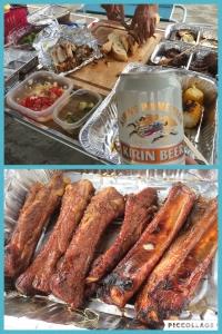 鵠沼海岸BBQ