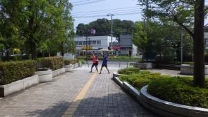 20160814鎌倉トレイルゴール