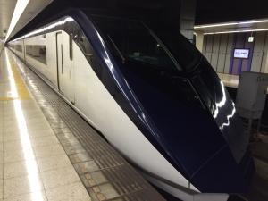道マラ2016京成スカイライナー