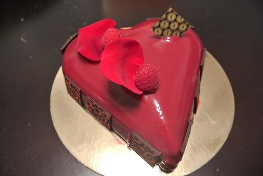 M Day Dessert