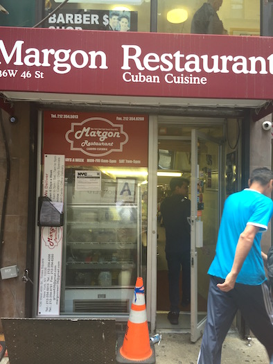 Margon 1