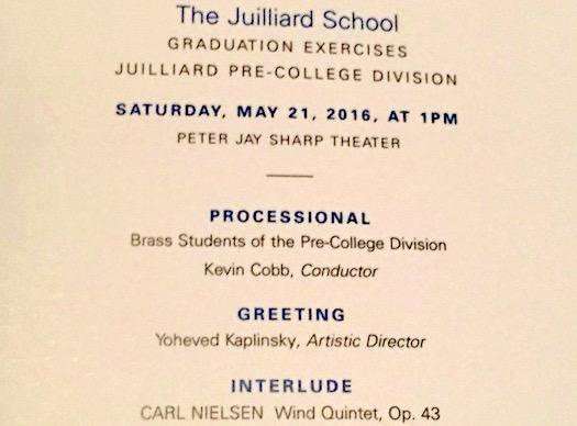 Juilliard 03