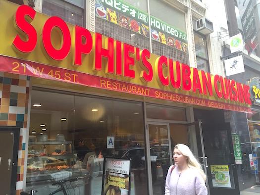 Sophies 1