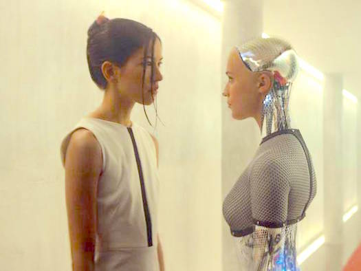 Ex Machina 5