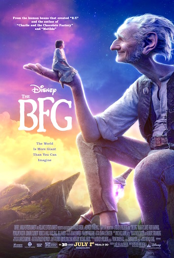 BFG Poster