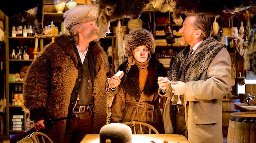 Hateful Eight 2