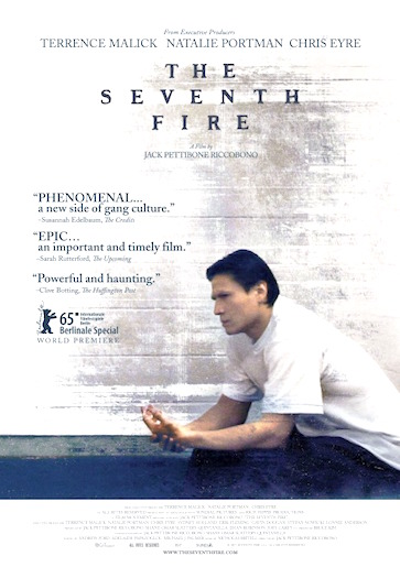 Seventh Fire Poster