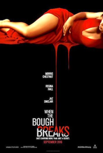 Bough Poster