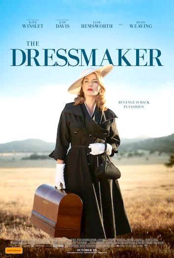 Dressmaker Poster