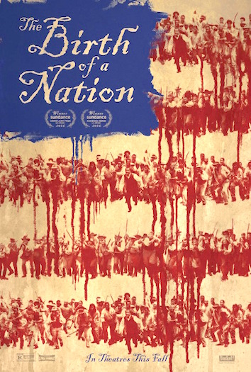 Birth of Nation Poster