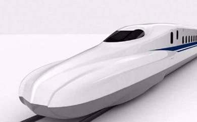 新幹線 N700S-1607