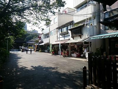 高輪泉岳寺03