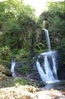 くぐり滝4