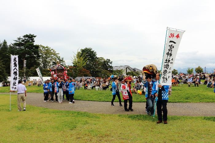 なせば秋祭6