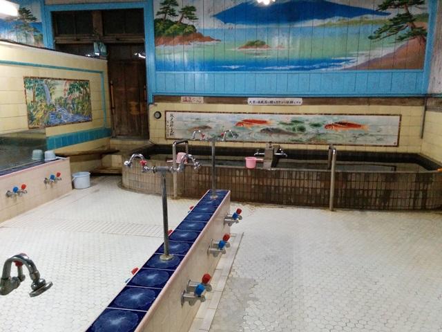 鷺沼温泉16