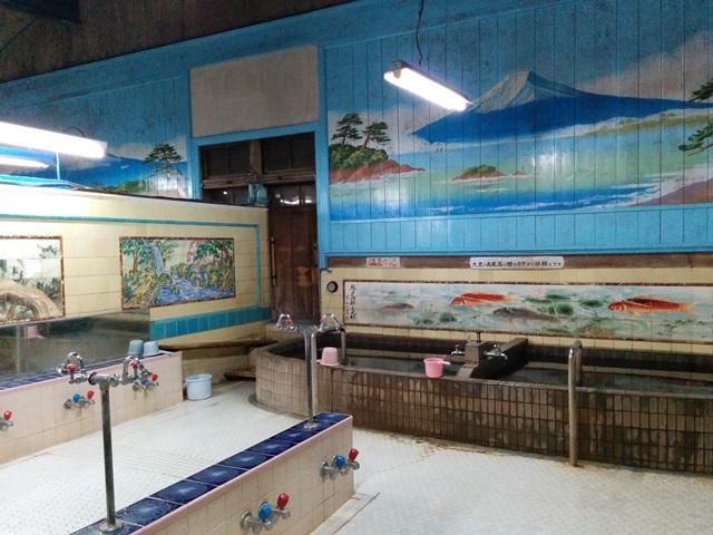 鷺沼温泉12