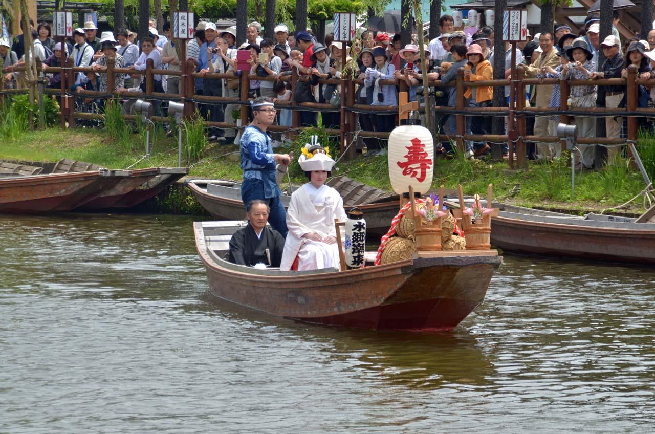 D70_2577嫁入り船